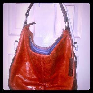 Tank purse